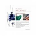 Garel Paris - Bracelet «Nénuphar» - Saphirs, or blanc